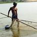 Fishing, Bangladesh. Photo by WorldFish, 2005