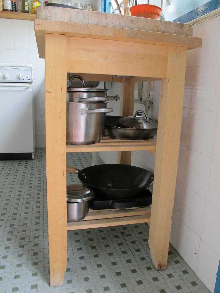 Bekvam kitchen cart Microwave Toaster Oven Ikea Bekvam Kitchen Trolley By Iko2003 Flickr Ikea Bekvam Kitchen Trolley Iko2003 Flickr