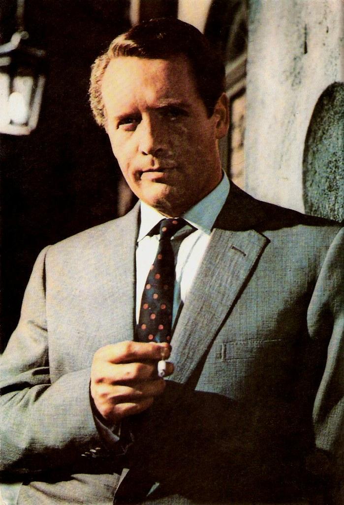 patrick mcgoohan actor