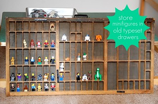 Lego Storage Solutions | by makingchickensalad