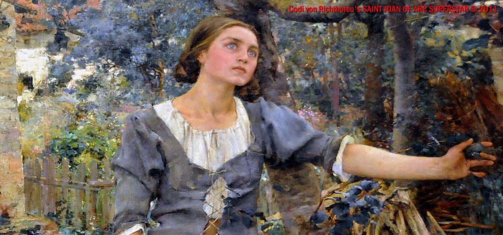 the power of art in joan of arc by jules bastien lepage Jules bastien-lepage (1 november 1848 – 10 december 1884) was a french painter closely associated with the beginning of naturalism, an artistic style search the world's joan of arc by jules bastien le page information, including webpages, images, videos and more.
