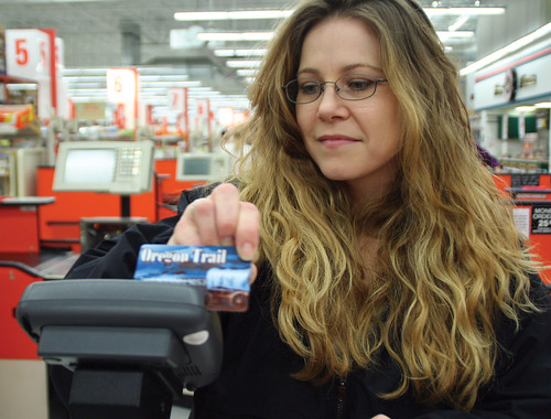 Buying food with the EBT card | by Bread for the World