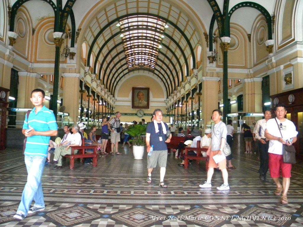 office de tourisme vietnamien paris