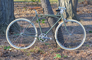 ANT Truss Frame Bicycle | by Lovely Bicycle!