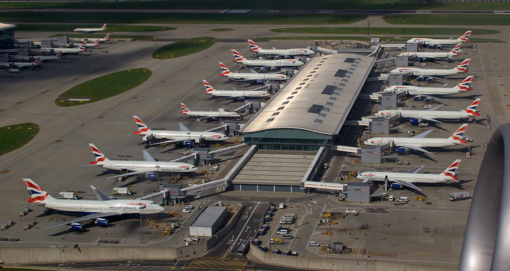 Stansted Airport Parking Does Red Car Park Include Fast Track