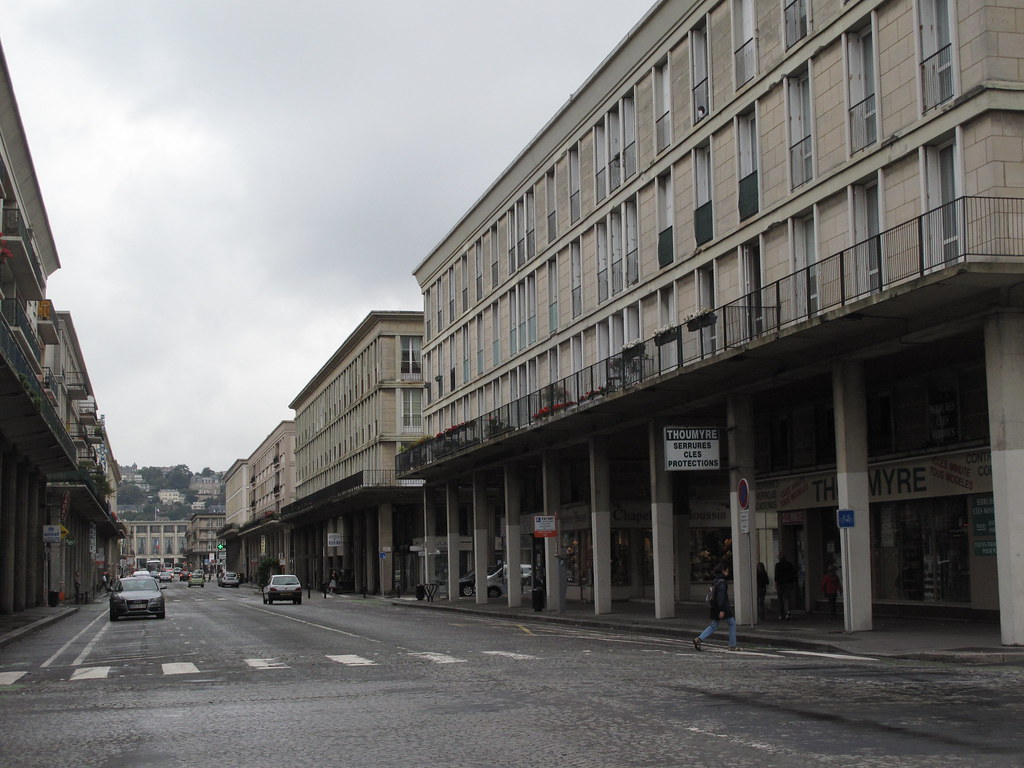 B And B Hotel Le Havre
