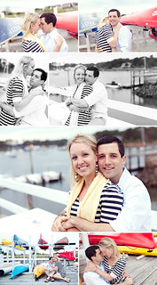 yorktown maine engagement session | by DarbiG