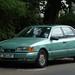 1991 Ford Granada Mark III