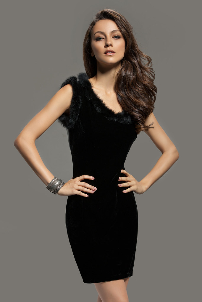 Classy Fashion Dresses