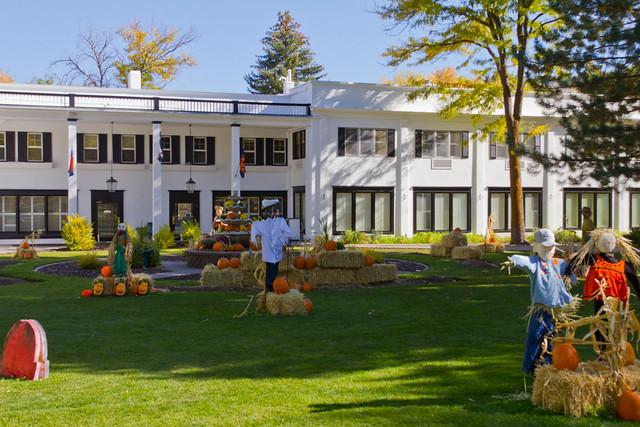 Homestead Resort And Spa Utah Eeuu