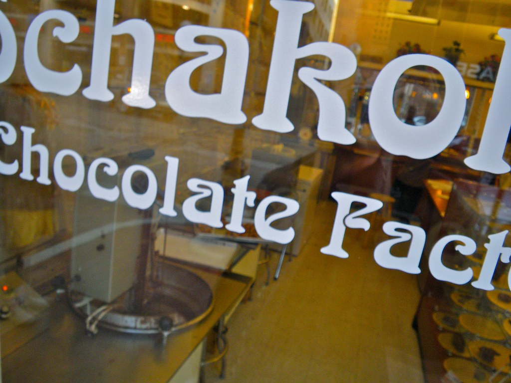 Schakolad Chocolate Factory | Ann Arbor MI | PunkToad | Flickr