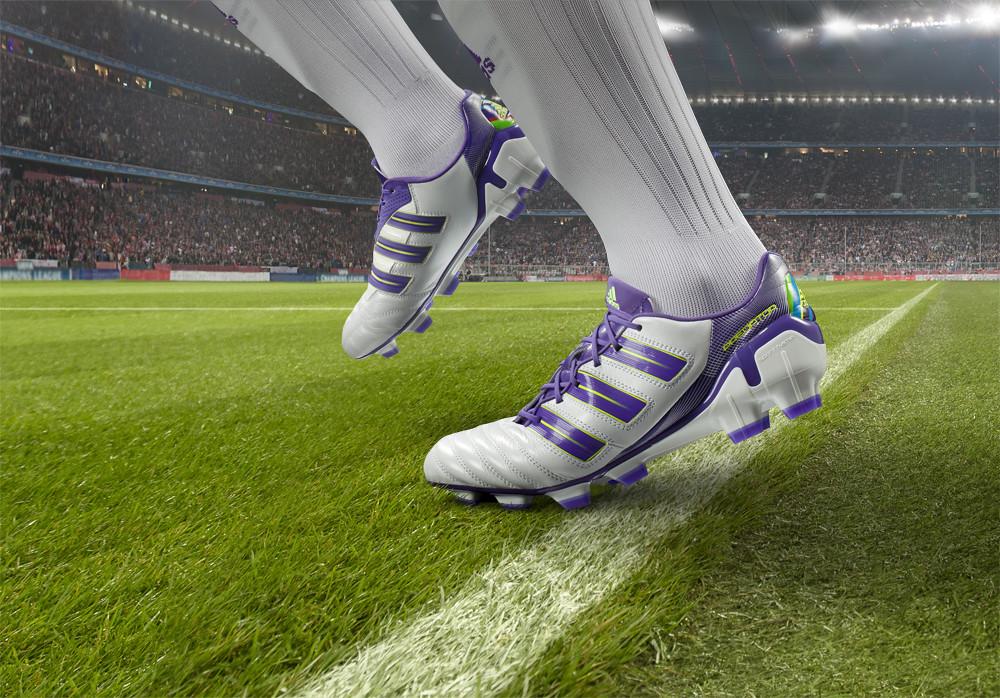 Fotball Shoes Nike Hypvenom Silver For Kids