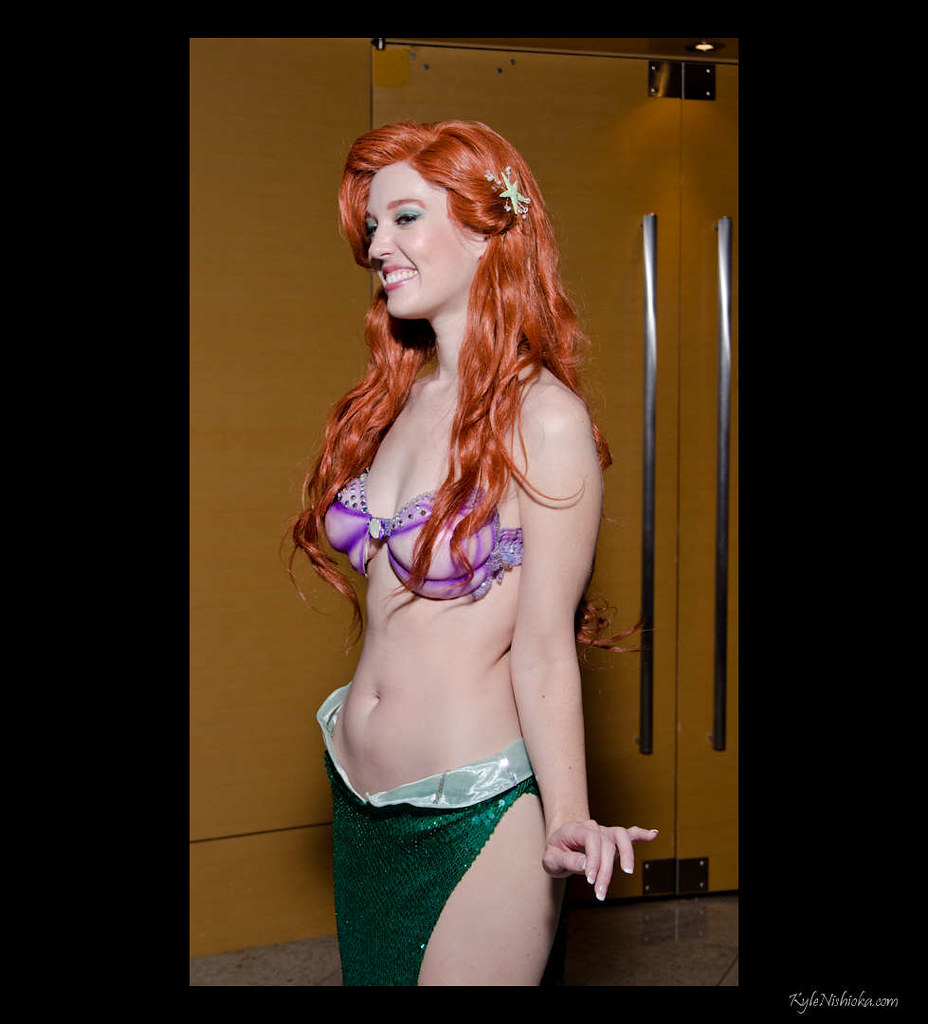 DragonCon 2011 Costumes - Christy Marie | Kyle Nishioka ...