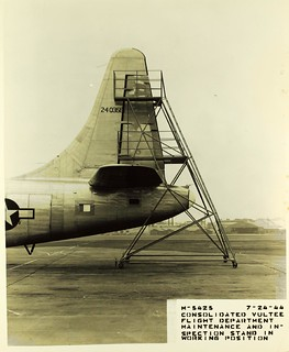 Harold Kantner Special Collection Photo [Photo] | by San Diego Air & Space Museum Archives