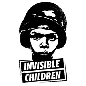 invisible children child soldier invisible children flickr