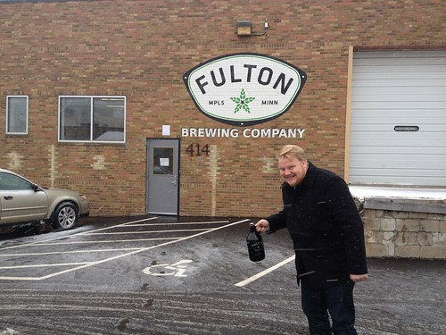 Fulton Brewing Grand Opening | by katbaro