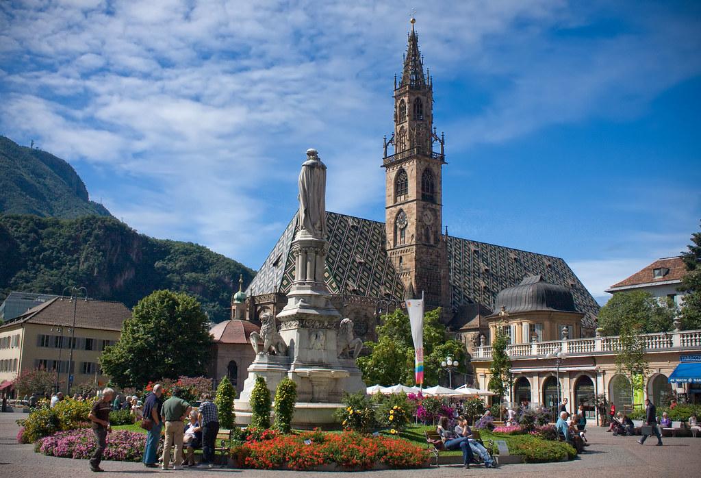 Bolzano Hotel Centro Storico