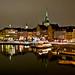 Kornhamnstorg reflections