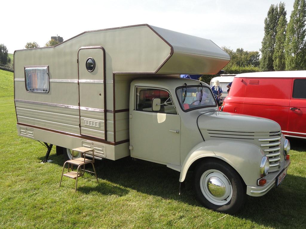 1957 1961 barkas v 901 2 wohnmobil 3 september 2011. Black Bedroom Furniture Sets. Home Design Ideas