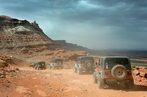 Easter Jeep Safari | by tomkellyphoto