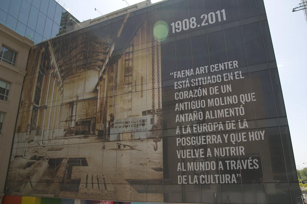 Faena Art Center Faena Art Center