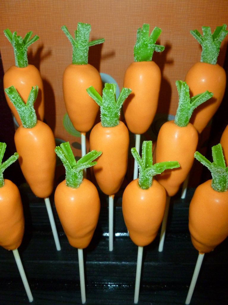vegan cake pops carrot cake pops healthful for you right since they are 8247