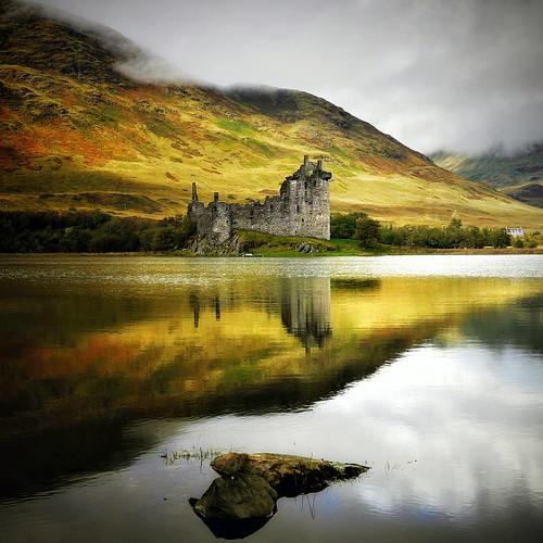 Castle of Romance | by kenny barker