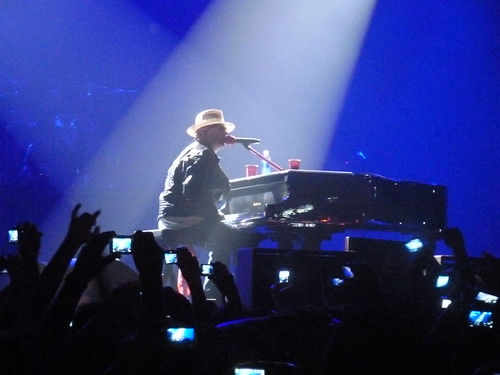 Guns N' Roses en Chile 2011 | by Carlos Varela