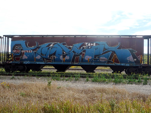 Tars AA Wholecar | by A & P Bench