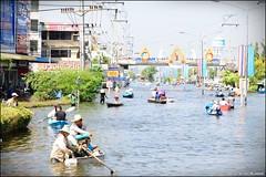 Thailand's Flood Disaster