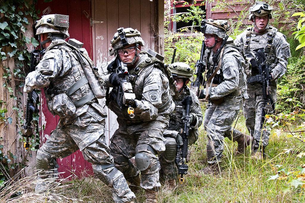 USMC Snow Camouflage Uniform  HyperStealth