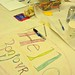 Creativity abounds in our customized corporate training workshops