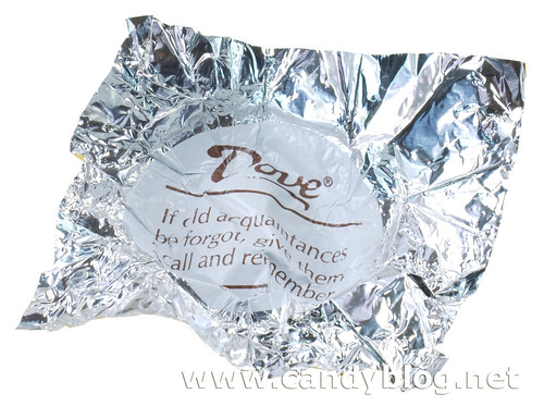 Dove White Chocolate Promises | by cybele-