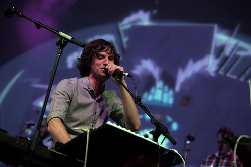 Organs taking off | by Gotye