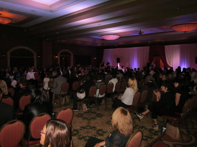 Live Out Loud Charity Fashion Show