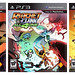 Ratchet & Clank All 4 One pre-release box art: Team Smackdown