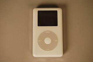 Generation4 iPod, 2004 | by national museum of american history