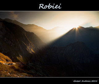 Good morning Robiei | by Andreas Gerber