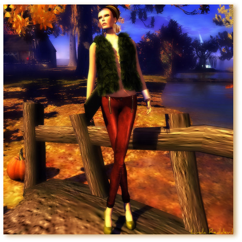 SL Flikr Pic of the Day on Facebook! Yay - LOTD 10/10/11 | by l í n d α . r є d d є v í l