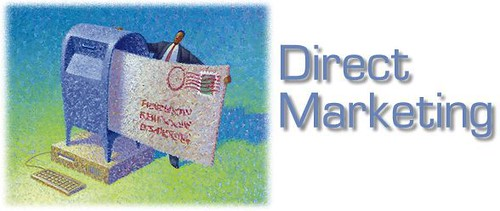 Direct Mail Marketing | by gabriel642