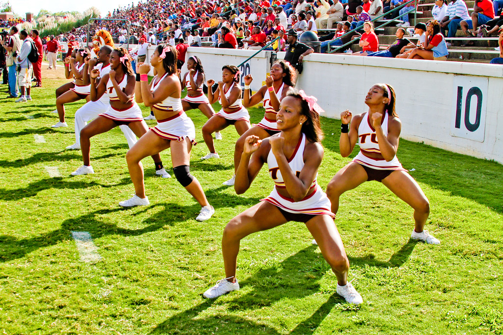 76th Annual Tuskegee-Morehouse Football Classic | The 76th ...