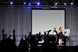 Homecoming 2011 Lip Sync Competition | by UT-Chattanooga