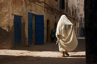 Essaouira's light and shadows | by Olivier Th