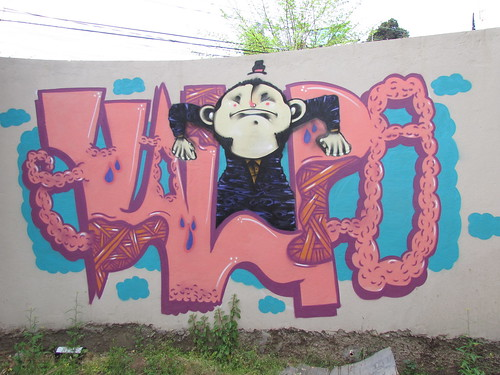 ft / weom! | by monchone