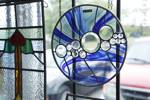 Store10 | by Northern Art Glass