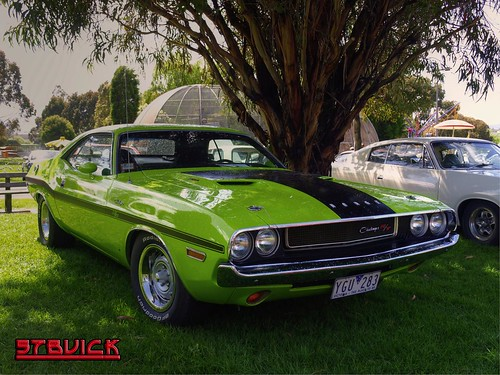 1970 Dodge Challenger R T Classic Early 70 S Muscle Car