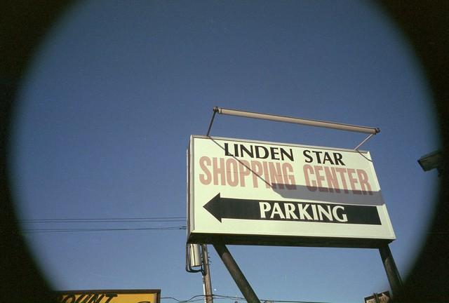 Lindenwood Shopping Center Chinese Food