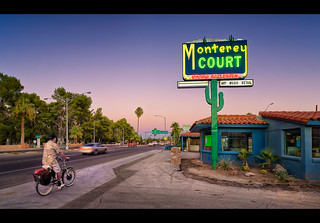 Tucson In The 70s >> monterey court   Tucson, Arizona Used to be an apartment com…   Flickr
