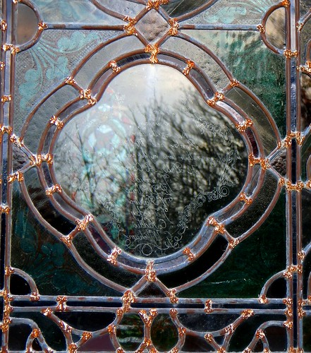 Window Study | by Giles Watson's poetry and prose