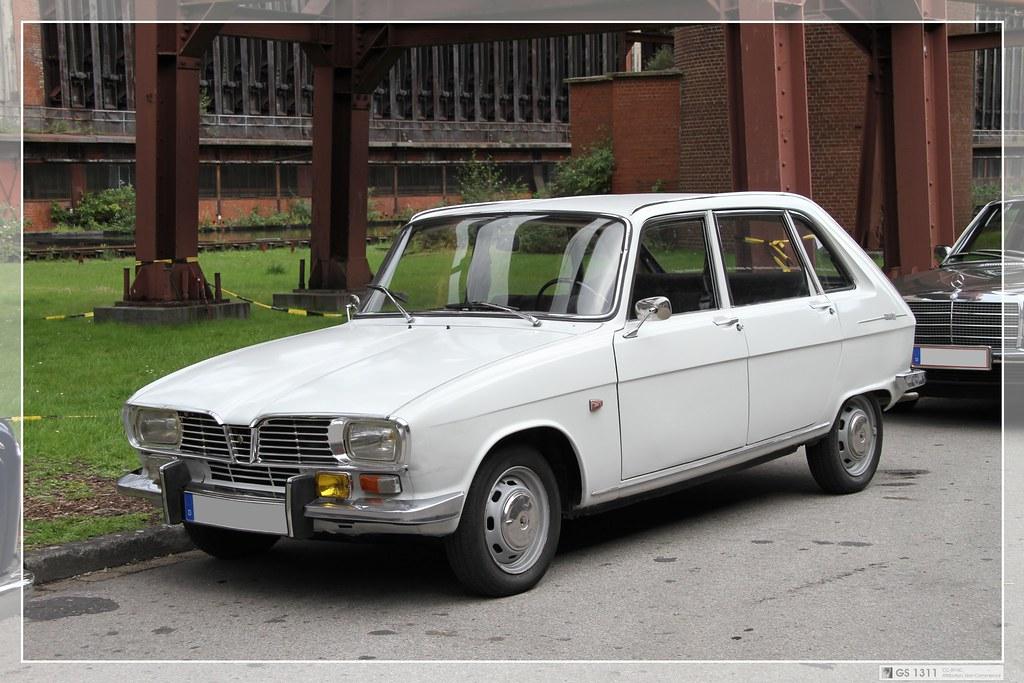 1965 1980 renault r16 05 the renault 16 is a car. Black Bedroom Furniture Sets. Home Design Ideas